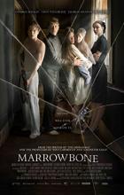 Marrowbone - Sergio G. Sánchez