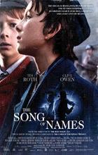 The Song of Names - François Girard