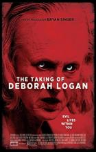 The Taking of Deborah Logan - Adam Robitel