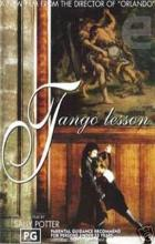 The Tango Lesson - Sally Potter
