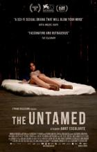 The Untamed - Amat Escalante