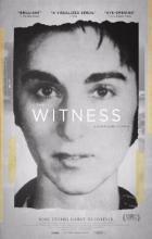 The Witness - James D. Solomon