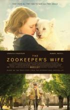 The Zookeeper's Wife - Niki Caro