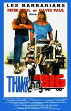 Think Big - Jon Turteltaub