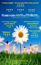 Three Miles North of Molkom - Robert Cannan, Corinna McFarlane