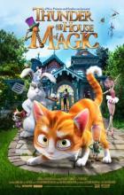 Thunder and the House of Magic - Jeremy Degruson, Ben Stassen