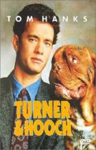 Turner & Hooch - Roger Spottiswoode