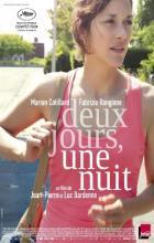 Two Days, One Night - Jean-Pierre Dardenne, Luc Dardenne