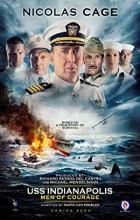 USS Indianapolis: Men of Courage - Mario Van Peebles