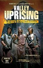 Valley Uprising - Peter Mortimer, Nick Rosen, Josh Lowell