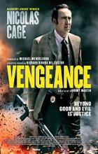 Vengeance: A Love Story - Johnny Martin