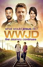 WWJD What Would Jesus Do? The Journey Continues - Gabriel Sabloff