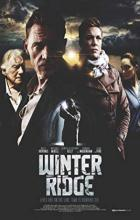 Winter Ridge - Dom Lenoir