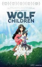 Wolf Children - Mamoru Hosoda