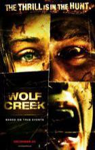 Wolf Creek - Greg McLean