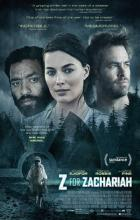 Z for Zachariah - Craig Zobel
