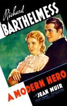 A Modern Hero - Georg Wilhelm Pabst