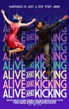 Alive and Kicking - Susan Glatzer