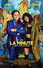 An L.A. Minute - Daniel Adams
