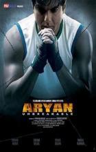 Aryan: Unbreakable - Abhishek Kapoor
