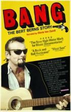 Bang! The Bert Berns Story - Brett Berns, Bob Sarles