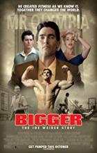 Bigger - George Gallo
