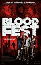 Blood Fest - Owen Egerton