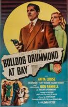 Bulldog Drummond at Bay - Sidney Salkow