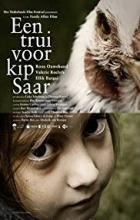 Een trui voor kip saar - Diederik Van Rooijen