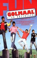 Golmaal: Fun Unlimited - Rohit Shetty
