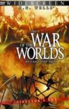 H G Wells: War with the World - James Kent