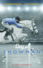 Harry & Snowman - Ron Davis