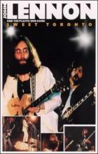 John Lennon and the Plastic Ono Band: Sweet Toronto - D.A. Pennebaker