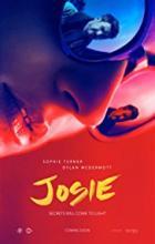 Josie - Eric England