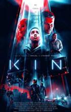 Kin - Jonathan Baker, Josh Baker
