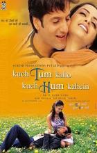 Kuch Tum Kaho Kuch Hum Kahein - K. Ravi Shankar