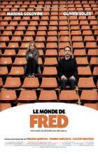 Le monde de Fred - Valérie Müller