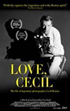 Love, Cecil - Lisa Immordino Vreeland