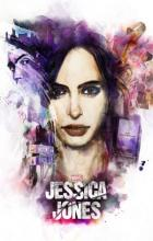 Marvel's Jessica Jones (TV Series)