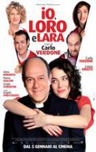 Me, Them and Lara - Carlo Verdone