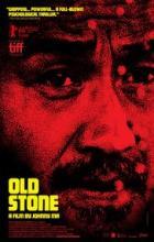 Old Stone - Johnny Ma