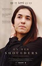 On Her Shoulders - Alexandria Bombach