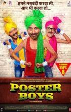 Poster Boys - Shreyas Talpade