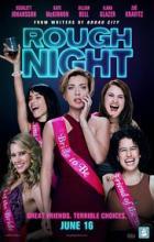 Rough Night - Lucia Aniello