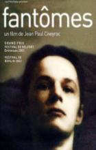 Spirits - Jean-Paul Civeyrac