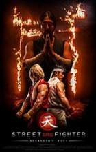 Street Fighter: Assassin's Fist (TV Series)
