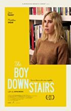 The Boy Downstairs - Sophie Brooks