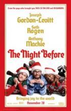 The Night Before - Jonathan Levine
