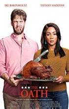The Oath - Ike Barinholtz