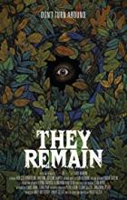 They Remain - Philip Gelatt
